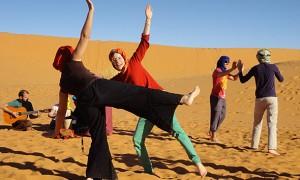 morocco yoga retreat