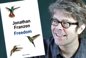Franzen and his best novel about love and relating