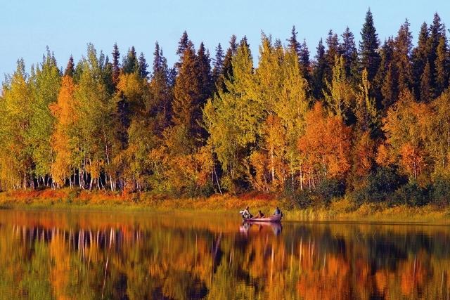 retreat in finland