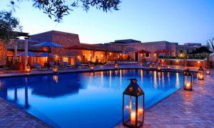 yoga retreat centre in Morocco