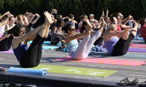 yoga retreats in the modern world