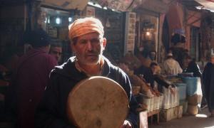 Moroccan in Marrakech